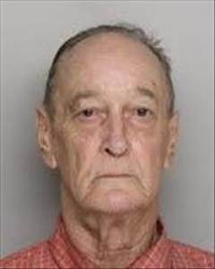John Rufus Booth a registered Sex Offender of California