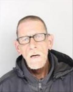 John Ray Borrell a registered Sex Offender of California