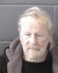 John Phillip Broton a registered Sex Offender of California
