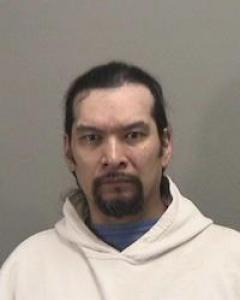 John Anthony Calderon a registered Sex Offender of California