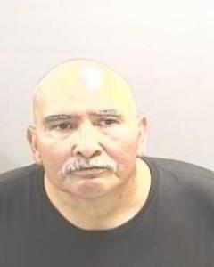 John Anthony Camacho a registered Sex Offender of California