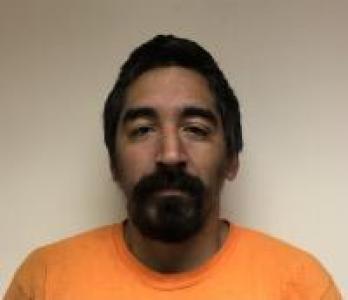 John Manuel Camarena a registered Sex Offender of California