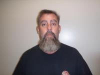 John Lee Camden a registered Sex Offender of California