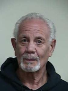 John Anthony Castellanos a registered Sex Offender of California