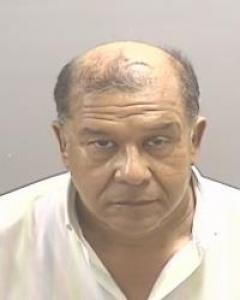 John Gilbert Caudillo Jr a registered Sex Offender of California