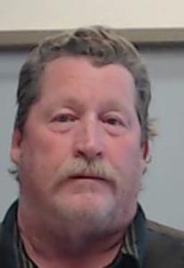 John Howard Chaffin a registered Sex Offender of California