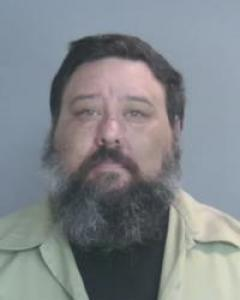 John Anthony Chappell a registered Sex Offender of California