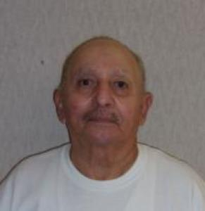 John Carillo Chavez a registered Sex Offender of California