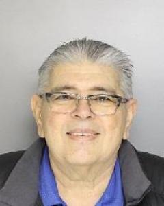 John Anthony Coleman a registered Sex Offender of California