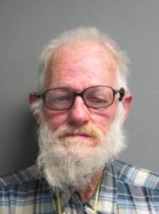 John William Conover a registered Sex Offender of California