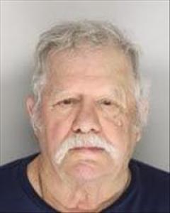 John Eugene Costa a registered Sex Offender of California