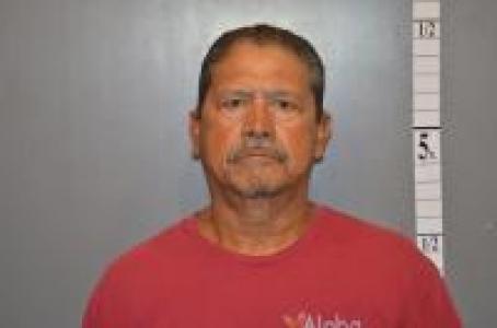 John Benjamin Cruz a registered Sex Offender of California
