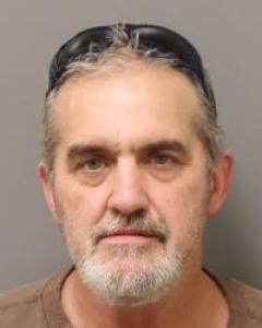 John Michael Cullen a registered Sex Offender of California