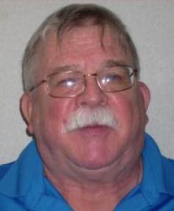 John William Davis a registered Sex Offender of California
