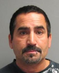 John George Diaz a registered Sex Offender of California