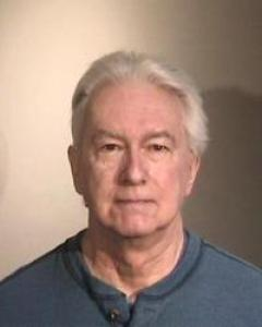 John Ralph Dill a registered Sex Offender of California