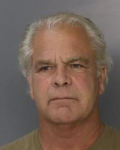 John Francis Dominick a registered Sex Offender of California
