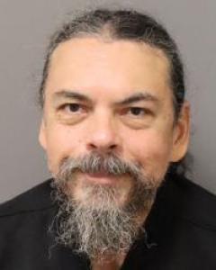 John Kennedy Duran a registered Sex Offender of California