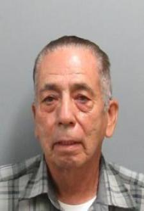 John Wenslow Echavarria a registered Sex Offender of California