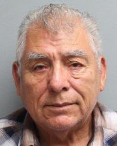 John Escobar a registered Sex Offender of California