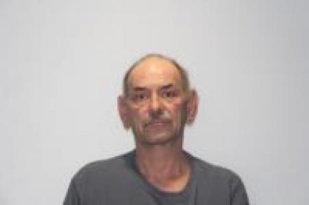 John Phillip Eslick a registered Sex Offender of California