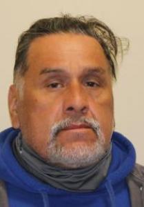 John Estrada a registered Sex Offender of California
