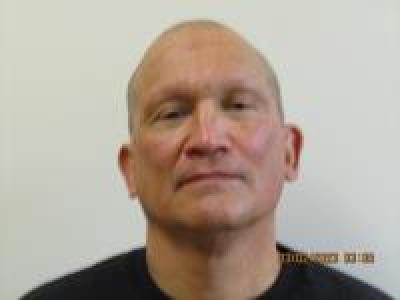 John Edwin Ewing a registered Sex Offender of California