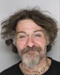John Paul Fell a registered Sex Offender of California