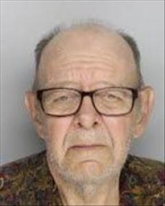 John Floyd a registered Sex Offender of California
