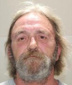 John Louis Ford a registered Sex Offender of California