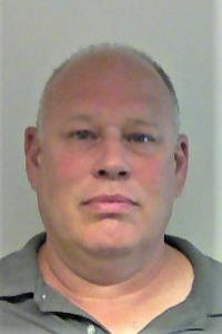 John Dallas Forrester a registered Sex Offender of California