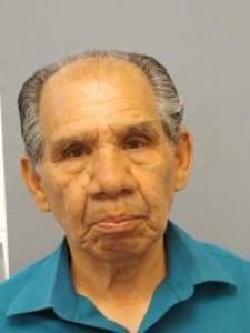 John Joseph Franco a registered Sex Offender of California