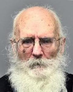 John Leslie Frank a registered Sex Offender of California