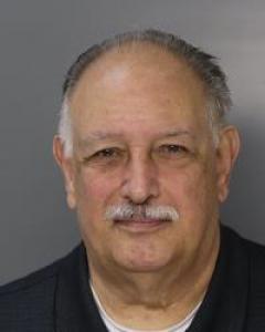 John Richard Fredriksson a registered Sex Offender of California