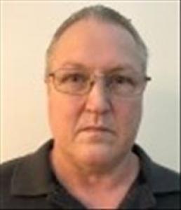 John Eric Freeman a registered Sex Offender of California