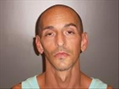John Patrick Frost a registered Sex Offender of California