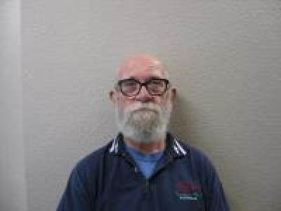 John Ernest Frye a registered Sex Offender of California