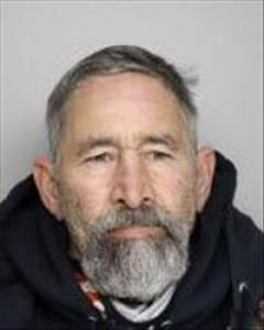 John Walter Gano a registered Sex Offender of California