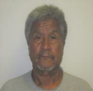 John Anthony Garcia a registered Sex Offender of California