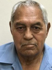 John Garcia a registered Sex Offender of California