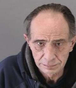 John Gasparrini a registered Sex Offender of California