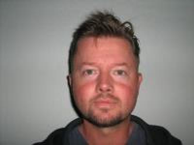 John Alan Gerke a registered Sex Offender of California
