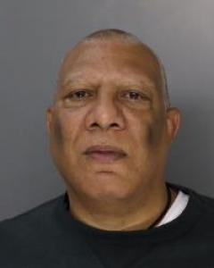 John Henry Gilliam a registered Sex Offender of California