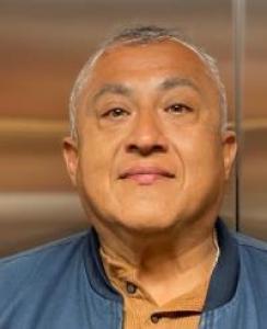 John Gomez a registered Sex Offender of California