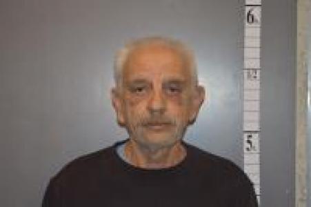 John Steven Gonzales a registered Sex Offender of California
