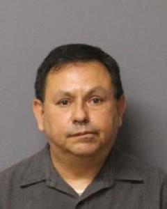 John Manuel Gonzalez a registered Sex Offender of California