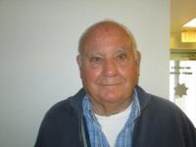 John Justis Goodman a registered Sex Offender of California