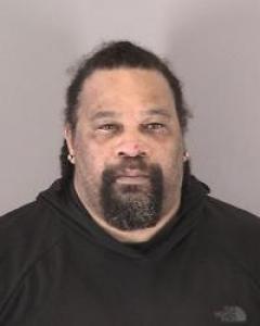 John Allen Grant a registered Sex Offender of California