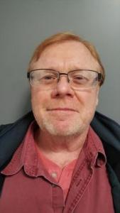 John W Greenwell a registered Sex Offender of California