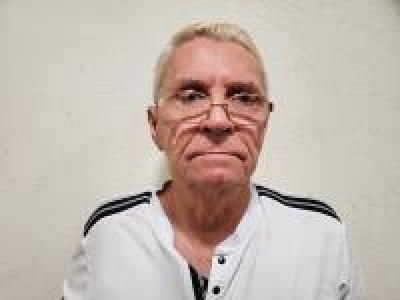 John Edward Hall a registered Sex Offender of California